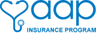 American Academy of Pediatrics Insurance Program Logo